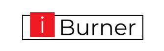 logo bruleur bio éthanol iburner